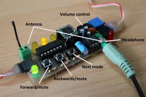 bitsradio 300x200 - Construye una LEGO radio con Littlebits