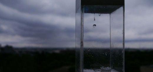 Tempescope, una manera muy original de recrear el clima gracias a Arduino