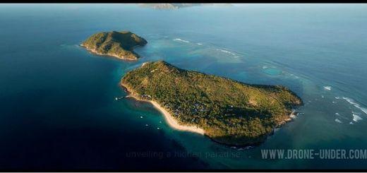 Vídeo del día, un vistazo a las Islas Fiji