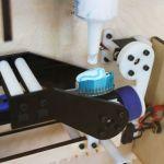 Ponle pasta a tu cepillo de dientes con Arduino e Intel Edison