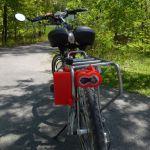 Construye un dispositivo de aproximación para tu bici con Arduino