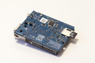 arduino yun - Construye una cámara de seguridad con Arduino Yun