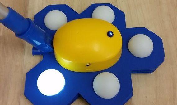 detector arduino - Un bonito detector de metales con Arduino