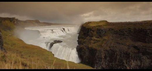 islandia drone - Vídeo del día, Islandia a vista de Dron