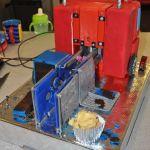 Vídeo del día: Hace una tarta Transformer para su hijo con Arduino