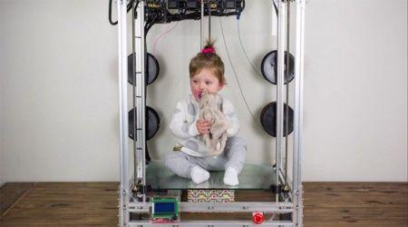 the_beast_3d_printer-450x250 The Beast, la gran impresora 3D para tus grandes ideas.