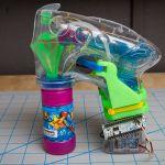 arduino-bubble-gun-150x150 WireBeings, robots de código abierto y Arduino impresos en 3D