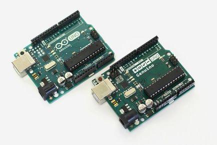 arduinouno - Elegir la placa Arduino adecuada para tu proyecto. Una introducción.