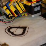 chocolate-impresion3D-150x150 Convierte una cafetera en una impresora 3D con Arduino