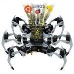 spider-erle-150x150 Vortex, un robot de código abierto para enseñar a los niños a programar