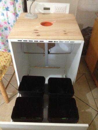 contenedor-338x450 RecycleBot, el cubo de basura inteligente que recicla por ti