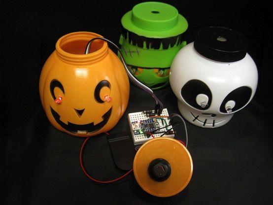 halloween_arduino_leds