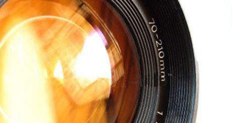 lente fotografica - Tutorial Arduino: Disparador para Réflex - Parte I
