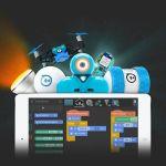 tickle-150x150 Antbot, un robot para enseñar robótica y programación