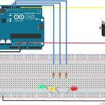 BarreraTren-150x150 Tutorial Arduino: Utilización mando infrarrojos II: Control LED RGB
