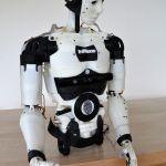 InMoov-150x150 Sauron, el señor de los robots basado en Arduino