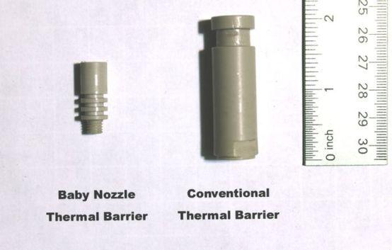 baby2 Baby 3D, la impresora 3D más pequeña