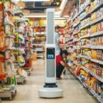 Tally, el robot para mantener siempre abastecido tu supermercado