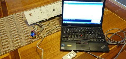 arduino domotica - 2 proyectos de Arduino para ayudarnos en la cocina