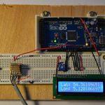 Tutorial Arduino: monta un GPS con reloj con Arduino