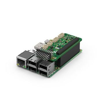PXFmini raspberry - PXF-Mini para Raspberry Pi Zero, autopiloto Linux Ready-to-fly