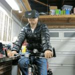 Pedalea en realidad virtual gracias a Arduino