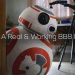 Otra versión de BB8 con Arduino Uno
