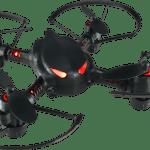 codrone-150x150 Construye una estación meteorológica para drones con Arduino MKR1000