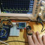 pulso-arduino-150x150 Un detector de huellas para abrir tu garaje creado con Arduino