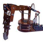 brazo-arduino-uno-150x150 Controla un robot con un exoesqueleto LEGO y Arduino