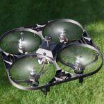 freebird-150x150 El primer drone de carreras de aluminio impreso en 3D