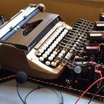 maquina-escribir-arduino-150x150 Máquina de escribir interactiva