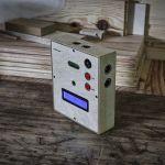 Medidor de distancias basado en un Arduino Mega