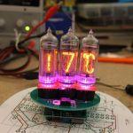 nixie-63-150x150 Vídeo del día: Hace una tarta Transformer para su hijo con Arduino