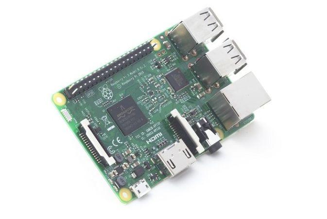 raspberrypi3-673x450 Raspberry Pi, breve guía, modelos y características