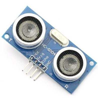 sensor de distancia ultrasonido 450x450 - Arduino, ¿Qué es y para que sirve? Aprende con Tutoriales y Proyectos