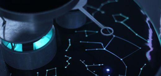 stellar - Stellar, escuchando las estrellas con Arduino