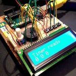 Crea un temporizador para tu cocina con Arduino Uno
