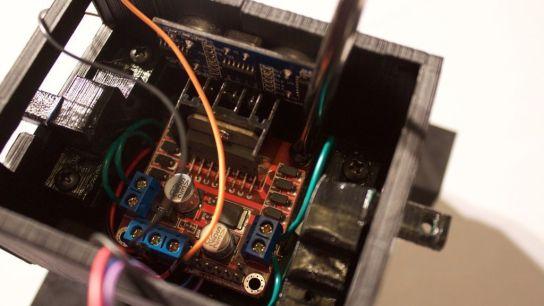 cerebro robot 800x450 - WireBeings, robots de código abierto y Arduino impresos en 3D