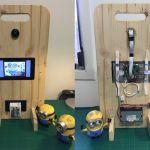 fotomaton-pi-150x150 Crea una cámara de seguridad con tu Raspberry Pi