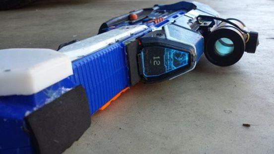 halo-arduino2 Modifica una pistola NERF con Arduino Nano
