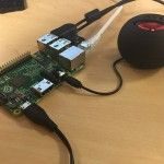 Ya puedes construir tu Amazon Echo con tu Raspberry Pi