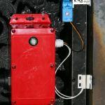 Sistema de entrada automatizada con Arduino