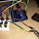 Tutorial Arduino: Disparador para Réflex – Parte 2