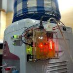 Sistema de monitorización de agua con Arduino