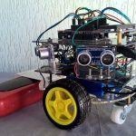 robotlimpiador-150x150 Ya te puedes construir un aspirador inteligente que evita obstáculos
