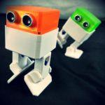 OTTO_DIY_PLUS-1-150x150 Pipe Bot, un divertido robot controlado con tu smartphone y Arduino