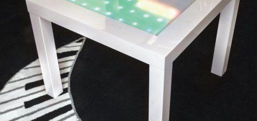 mesa de Ikea