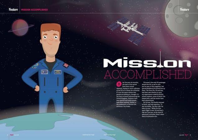 astropimag-636x450 Especial de la revista Magpi sobre el proyecto Astro Pi