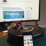 roombaarduino-150x150 Ya te puedes construir un aspirador inteligente que evita obstáculos